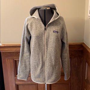 Women's Patagonia Better Sweater Hoody